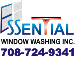 window cleaning services in Oak Lawn and suburbs