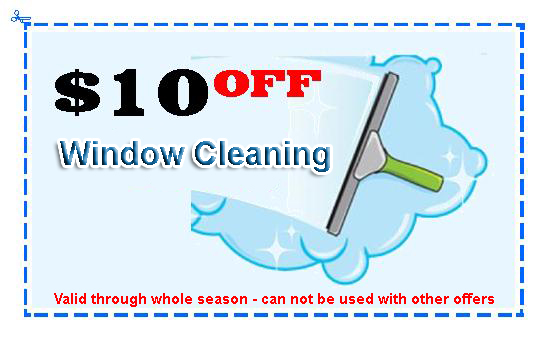 window coupon